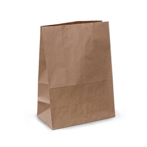 Пакет бумажный навынос 215×118×305мм C-bag