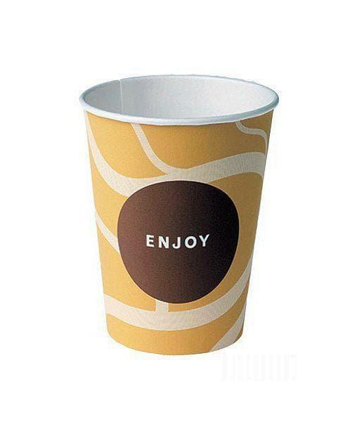 Бумажный стакан Huhtamaki SP6 Enjoy d=70 150мл