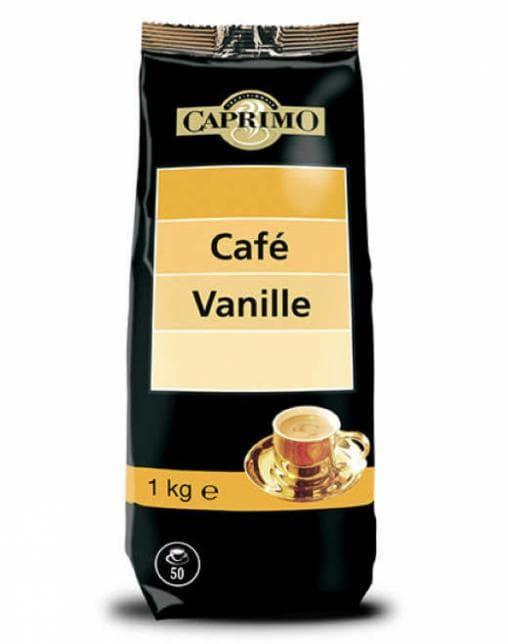 Капучино Caprimo Ваниль 1000 г (1 кг)
