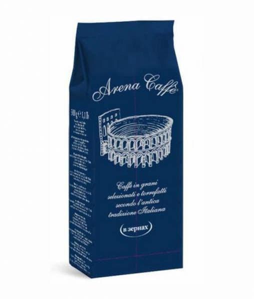 Кофе зерновой Carraro Arena 250 г (0,25кг)
