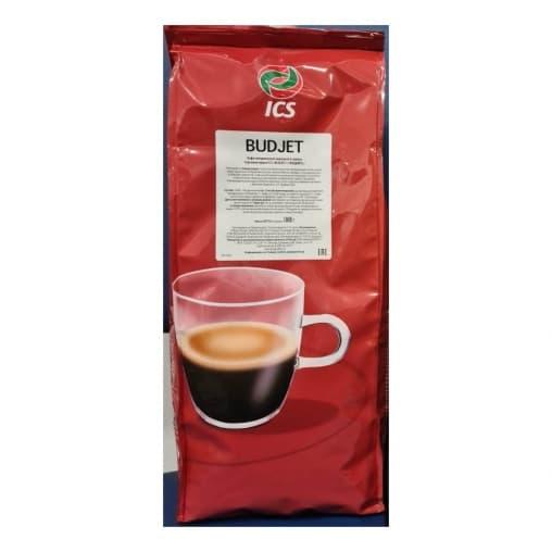 Кофе в зернах ICS Budjet 1000 г