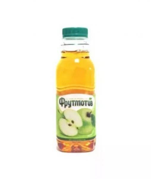 "Напиток Фрутмотив ""Яблоко"" 500 мл ПЭТ 0.5"