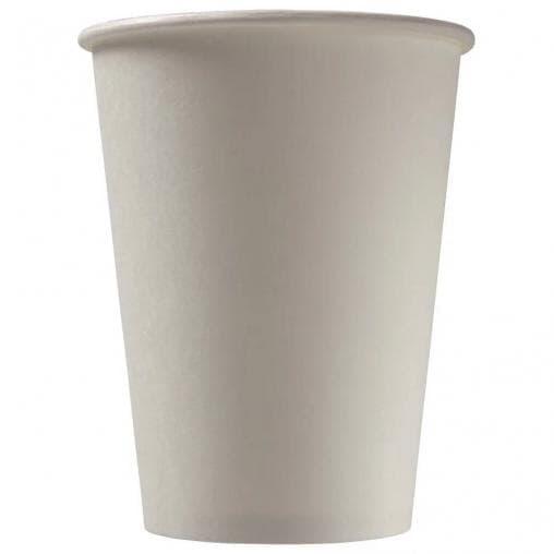 Бумажный стакан Huhtamaki SP12 (100 шт) белый d=90 300мл