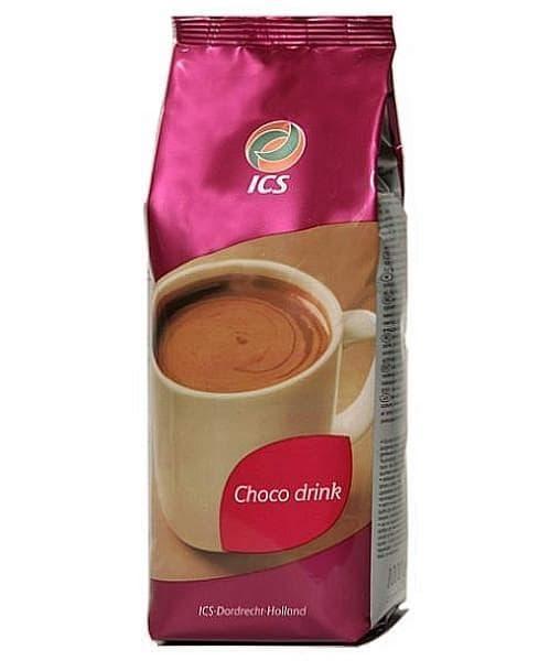 Шоколад ICS Сладкий Choco Drink 1000 гр