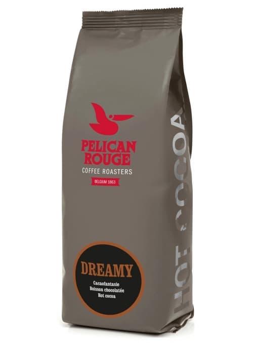 Шоколад Pelican Rouge DREAMY 1000 гр