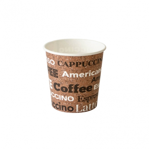 Бумажный стакан Coffee d=62 100мл