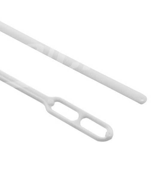 Размешиватель пластиковый лопатка 130мм