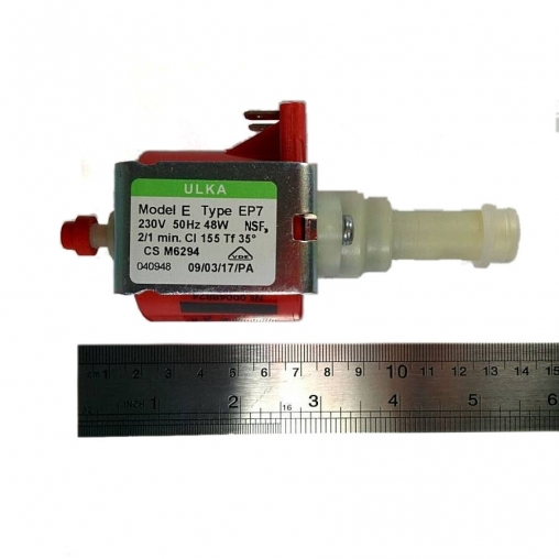Вибрационная помпа (насос) ULKA EP-7 48w 230v