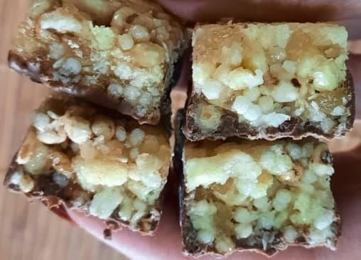 Батончик БИОКЕЙ с кокосом и цельными злаками 25 г