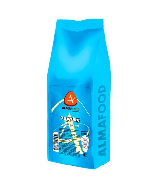 Молочные сливки Almafood Topping New Line 1000 гр