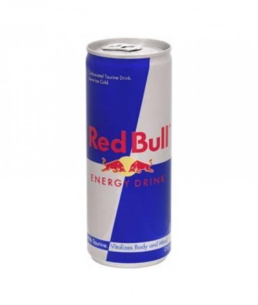 Ред Булл энергетический напиток 250мл Red Bull 0.25л