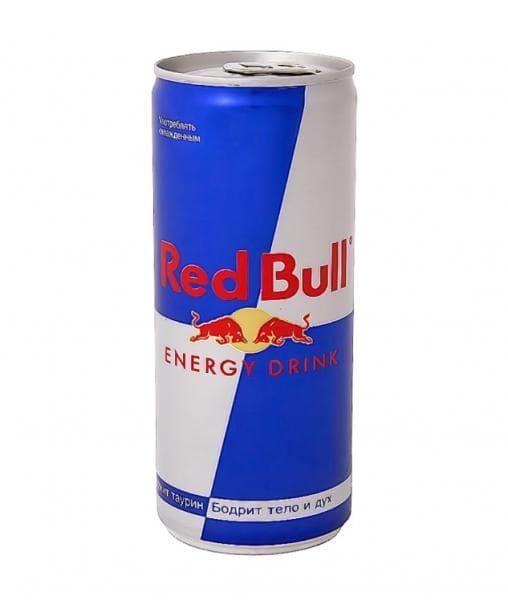 Ред Булл энергетический напиток 473мл Red Bull