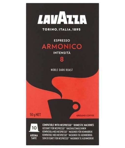 Кофейные капсулы Lavazza Espresso Armonico
