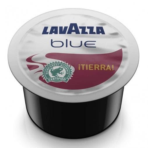 Кофейные капсулы Lavazza Blue ¡Tierra!