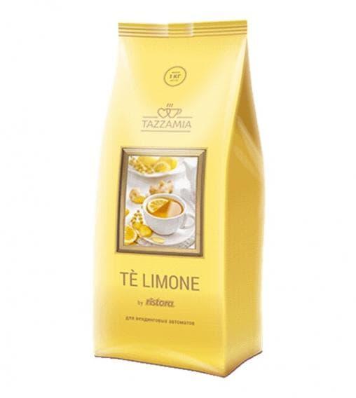Чай Tazzamia Лимонный 1000гр (1 кг)