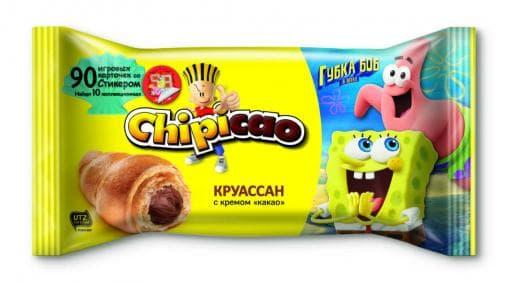 Круассан Chipicao Чипикао single 60г