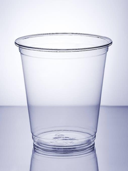 Стакан-шейкер прозрачный для холодных продуктов d=95 300мл ПЭТ