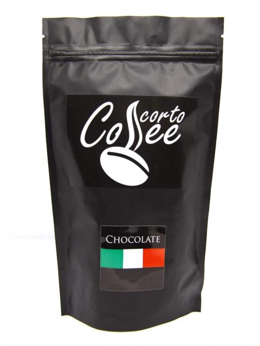Кофе капсулы Corto Coffee Chocolate (Nespresso)
