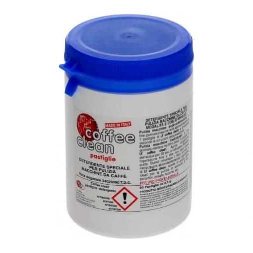 Таблетки для очистки кофемашин Coffee Clean 60х 2,5г