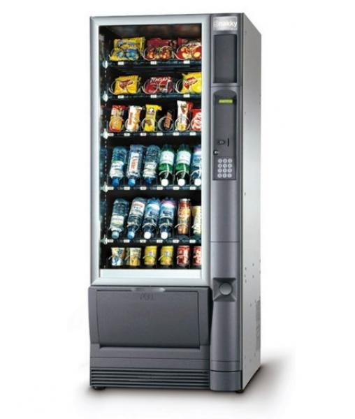 Торговый автомат Snakky LX 6-30