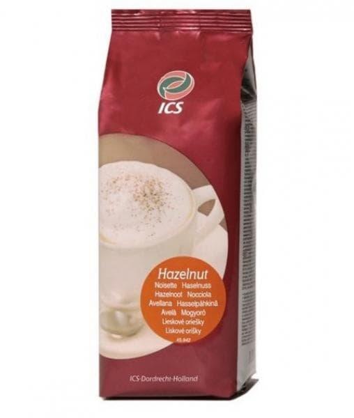 Капучино Лесной Орех ICS Cappuccino Hazelnut 1000 гр (1 кг) '0821'
