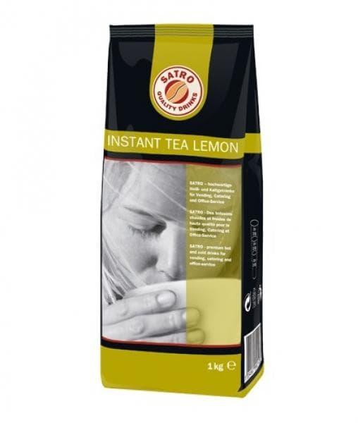 Чай лимонный Satro Lemon 1000 гр (1 кг)