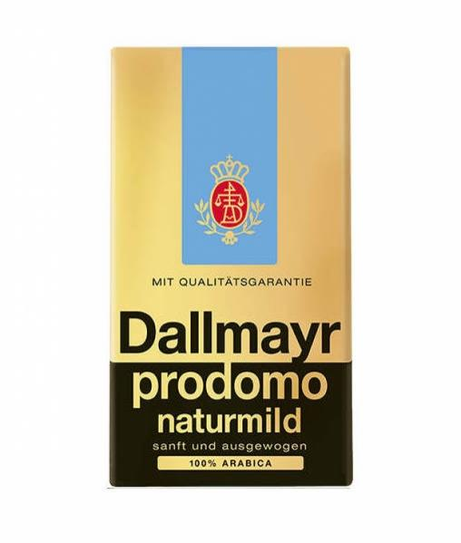 Кофе молотый Dallmayr Naturmild 250 гр (0.25 кг)