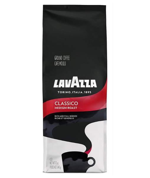 Кофе молотый Lavazza Filtro Classico 340 г (0.34 кг) '7526'