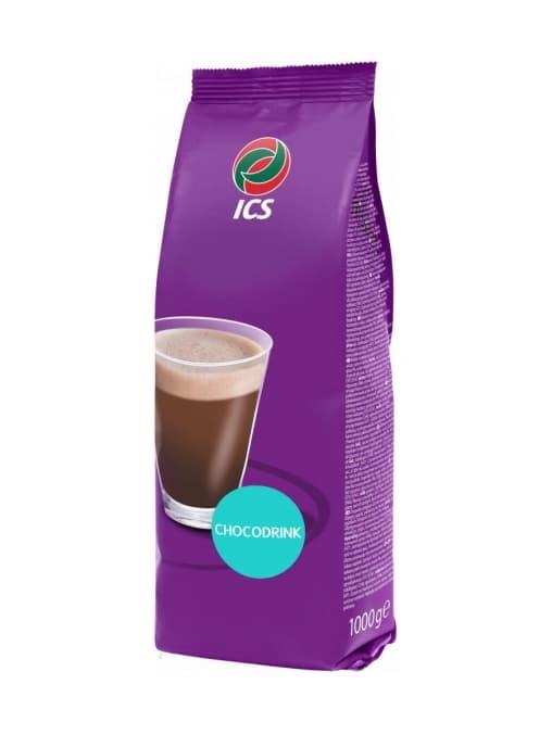 Шоколад ICS Азур 1000 гр