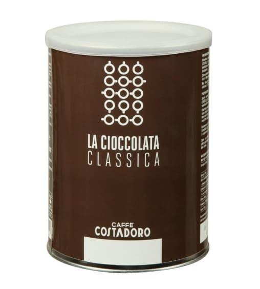 Какао Costadoro La Cioccolata Classica банка 1000 г