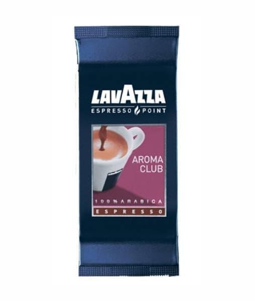 Кофейные капсулы Lavazza Aroma Club EP