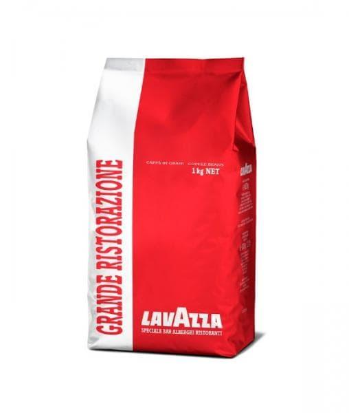 Кофе в зернах Lavazza Grande Ristorazione 1000 гр (1кг)