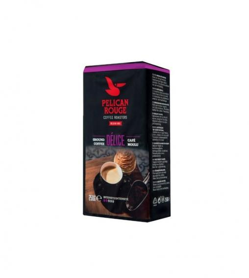 Кофе молотый Pelican Rouge DELICE 250 г (0.25 кг)
