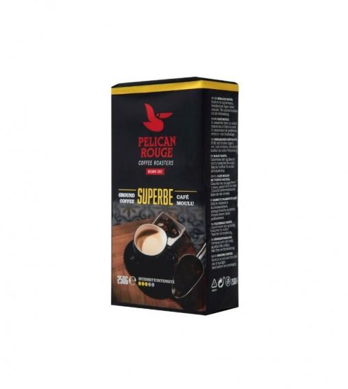 Кофе молотый Pelican Rouge SUPERBE 250 гр