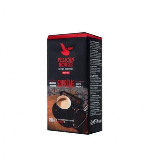 Кофе молотый Pelican Rouge SUPREME 250 гр (0.25кг)