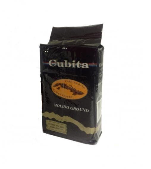 Кофе молотый Cubita 230 грамм