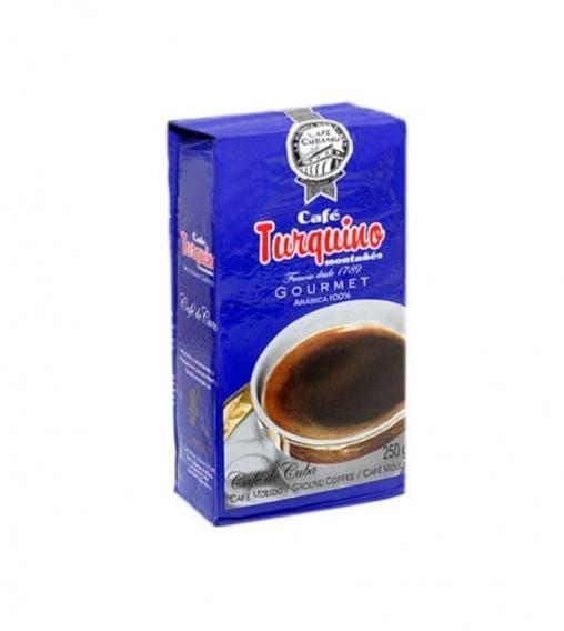 Кофе молотый Turquino montanes 250 грамм