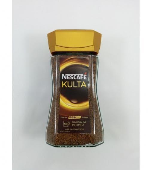 Кофе растворимый Nescafe KULTA 200 гр