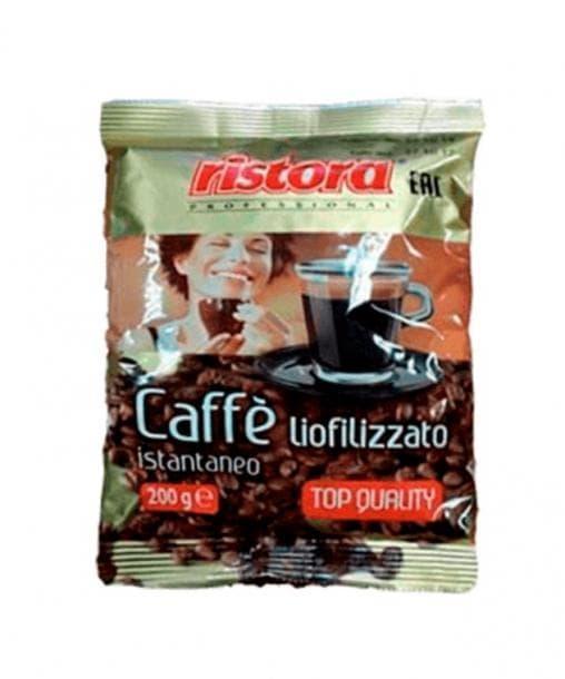Кофе растворимый Ristora TOP QUALITY 200г