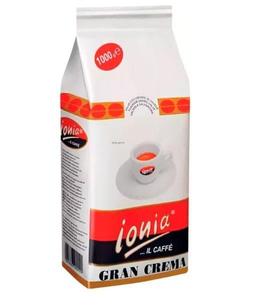 Кофе в зернах Ionia 1000 гр (1кг)
