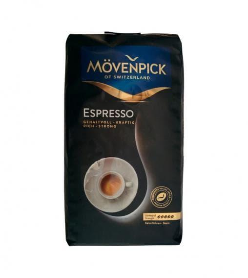 Кофе в зернах Movenpick Espresso 500 грамм