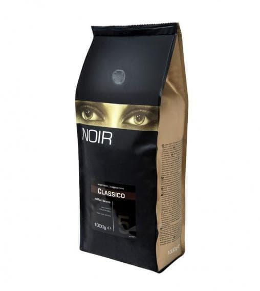 Кофе в зернах NOIR Classico 1000 гр (1кг)