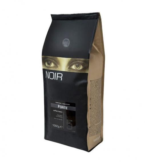 Кофе в зернах NOIR Forte A-20% 1000 гр (1кг)