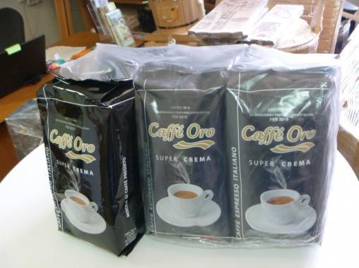 Кофе в зернах Pera Crema Oro 1000 гр (1кг)