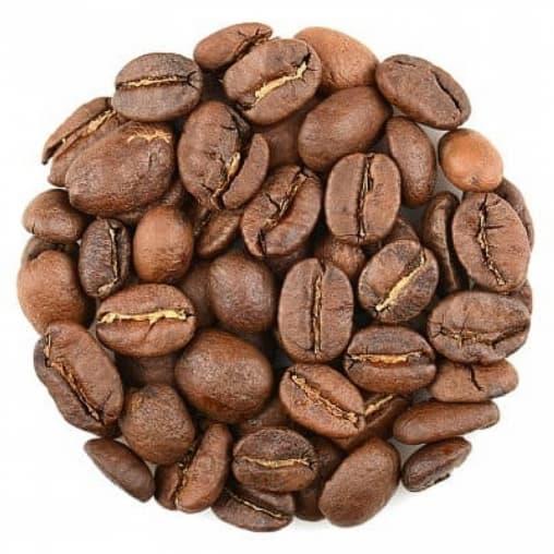 Кофе в зернах ENTE Французская обжарка 1000 г (1 кг)