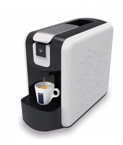 Капсульная кофемашина LAVAZZA ESPRESSO POINT MINI