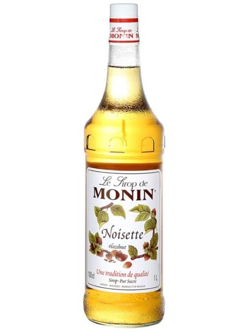 Сироп Monin Noisette Лесной орех стекло 1000 мл