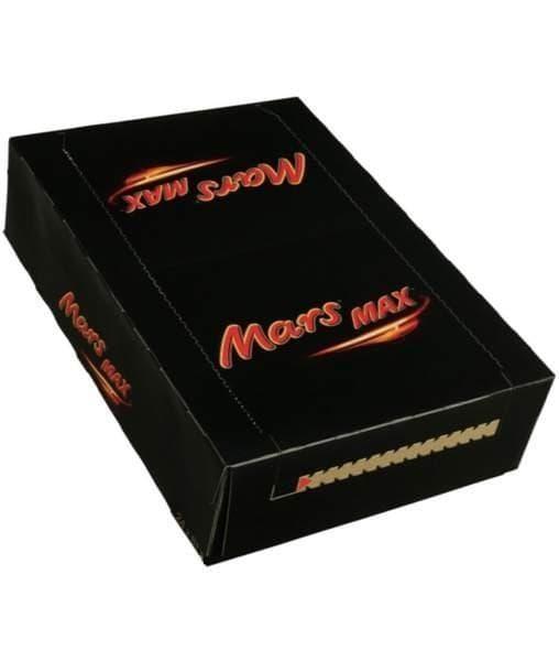 Батончик шоколадный Марс макс Mars Max 81г