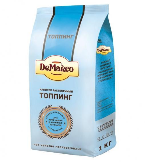 Топпинг DeMarco 1000 гр