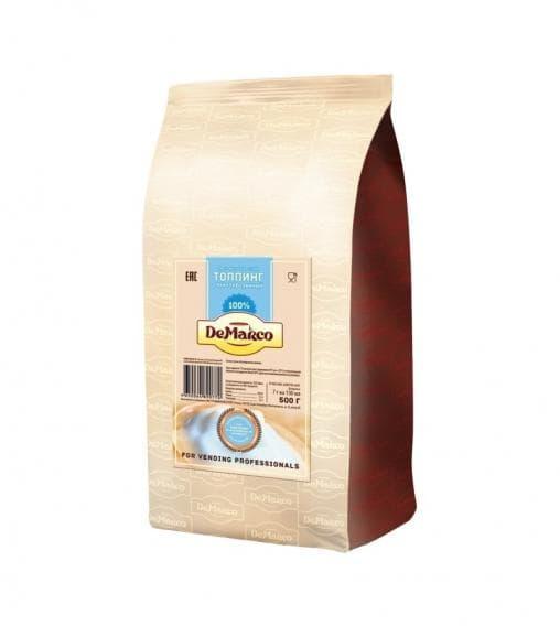 Топпинг в гранулах 100% DeMarco Granule 500 гр
